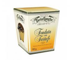 Tartuflanghe Fonduta pronta di Fontina D.O.P. con tartufo (Tuber aestivum Vitt.)