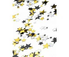Coriandoli con stelle Hollywood