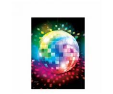 Tovaglia di plastica Palla da discoteca