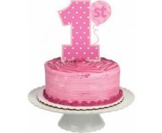 Decorazioni per torte 1? compleanno