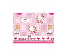 Tovaglia in plastica Hello Kitty 120 x 180 cm