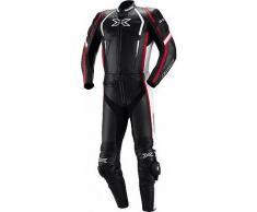 IXS Camino, leather suit 2pcs.