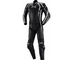 IXS Camino, leather suit 2 pcs. women