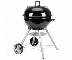 Landmann Barbecue a carbonella Kepler 200 56 cm 11140