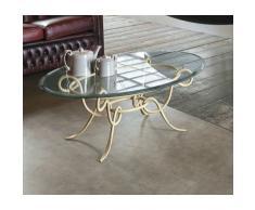 Tavolino da salotto ACHILLE