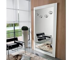 Attaccapanni con specchiera pannelli decorativi plexiglass - Attaccapanni con specchio ...
