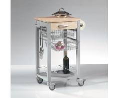 CARRELLO CUISINE porta l'innovazione in cucina by Arredinitaly