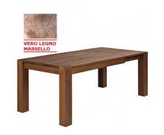 Tavolo da pranzo in legno CAPRI