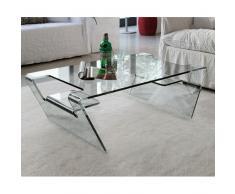 Tavolino per il salotto AIRONE