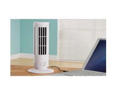 2 ventilatori da tavolo USB