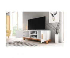 Mobile TV Lahti: Bianco-Bianco lucido