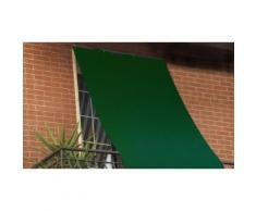 2x Tenda da sole per esterno - Verde