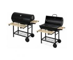 Barbecue a carbone Broil Master: BBQSK008