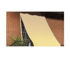 2x Tenda da sole per esterno - Beige