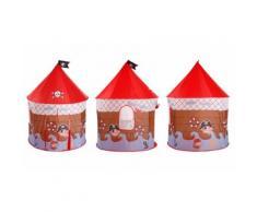 Tenda giocattolo per bambini Infantastic: Little Pirate KDZT05-5