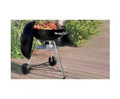 Barbecue con ruote Kettle