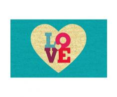 Zerbino : Love Azzurro