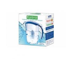 Caraffa Filtrante Depuratrice d'acqua e Filtro Bama Kyara