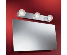 linea light Boll - Applique per il bagno - Argento